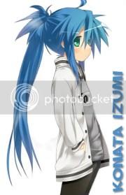 anime hair style - anime-planet