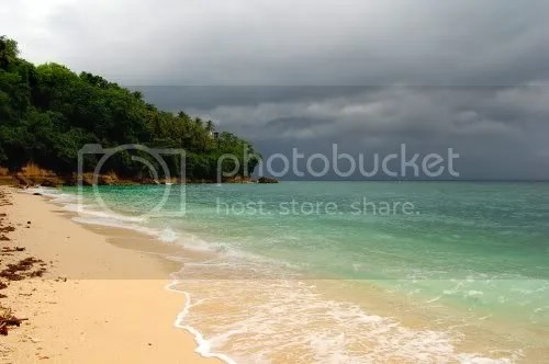 Guisi Beach Resort