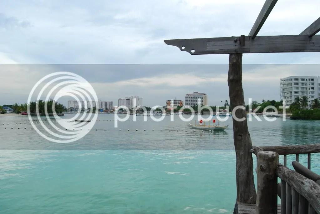 Maribago Blue Waters Resort