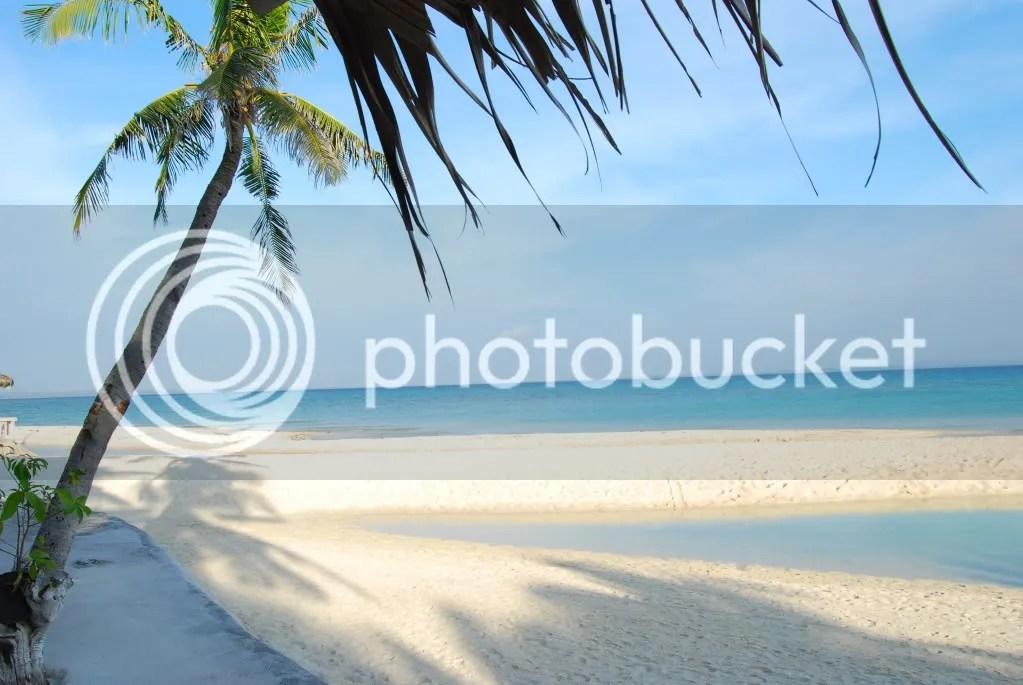 The beauty of Bantayan Island