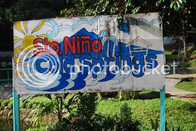 Sto. Niño Cold Spring