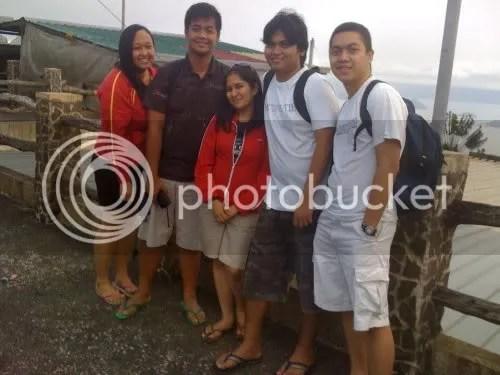 AA Backpackers in Tagaytay