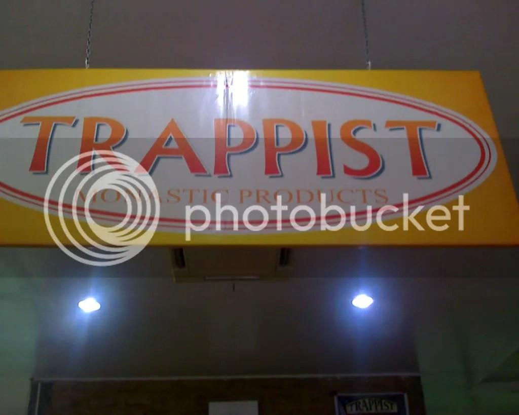 Trappist Temple