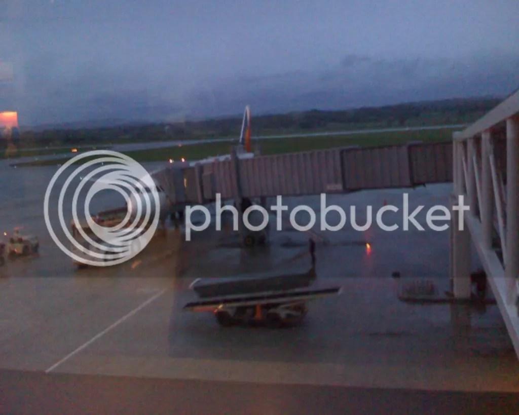 Iloilo Domestic Airport