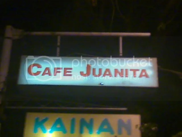 Café Juanita