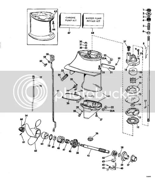 Chrysler Outboard Parts Diagram. Chrysler. Auto Parts