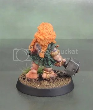 Marauder Miniatures MM16 Slayer, Oldhammer