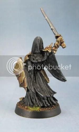 Citadel Black Númenórean Warrior