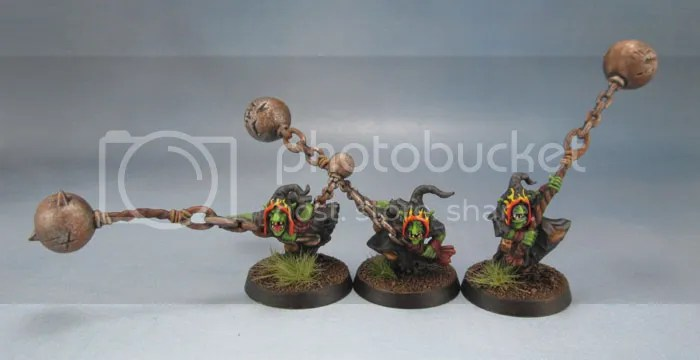 Citadel Night Goblin Fanatics
