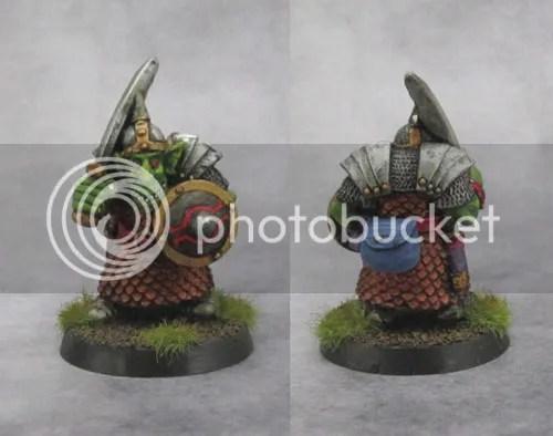 Oldhammer Heartbreaker Goblin