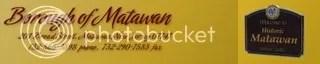 Borough of Matawan