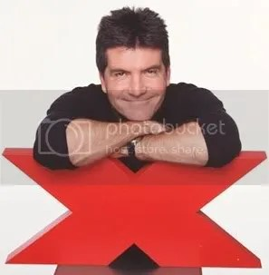 Simon X Factor