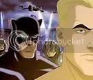 O Pantera Negra conversa com Steve Rogers em Ultimate Avengers 2 - CLIQUE PARA AMPLIAR ESTA IMAGEM