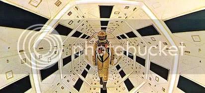 Keir Dullea em 2001, Uma Odisséia no Espaço - CLIQUE PARA AMPLIAR ESTA FOTO EM ÓTIMA RESOLUÇÃO