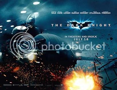 Poster horizontal de Batman e sua motoca - CLIQUE PARA AMPLIAR EM ALTA RESOLUÇÃO