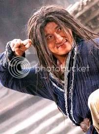 Jackie Chan - CLIQUE PARA AMPLIAR