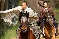Jet Li e Liu Yifei - CLIQUE AQUI PARA FAZER O DOWNLOAD DESTA FOTO