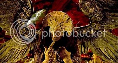 Anjo da Morte - CLIQUE PARA AMPLIAR ESTA FOTO