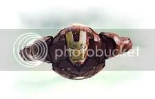 Homem de Ferro volta a voar - CLIQUE PARA FAZER O DOWNLOAD DESTA FOTO EM ALTA RESOLUÇÃO