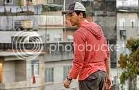 Edward Norton na favela - CLIQUE PARA AMPLIAR ESTA FOTO