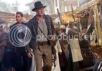 Harrison Ford e Shia LaBeouf - CLIQUE PARA AMPLIAR ESTA FOTO