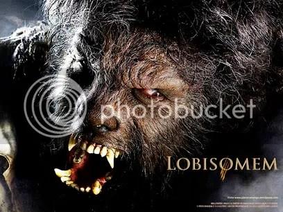 Ben�cio del Toro, como o lobisomem - CLIQUE AQUI PARA FAZER O DOWNLOAD DESTE WALLPAPER