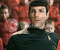 Spock duela com Kirk - CLIQUE AQUI PARA AMPLIAR ESTA FOTO EM ÓTIMA RESOLUÇÃO