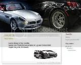 car merk BMW   layout blogger