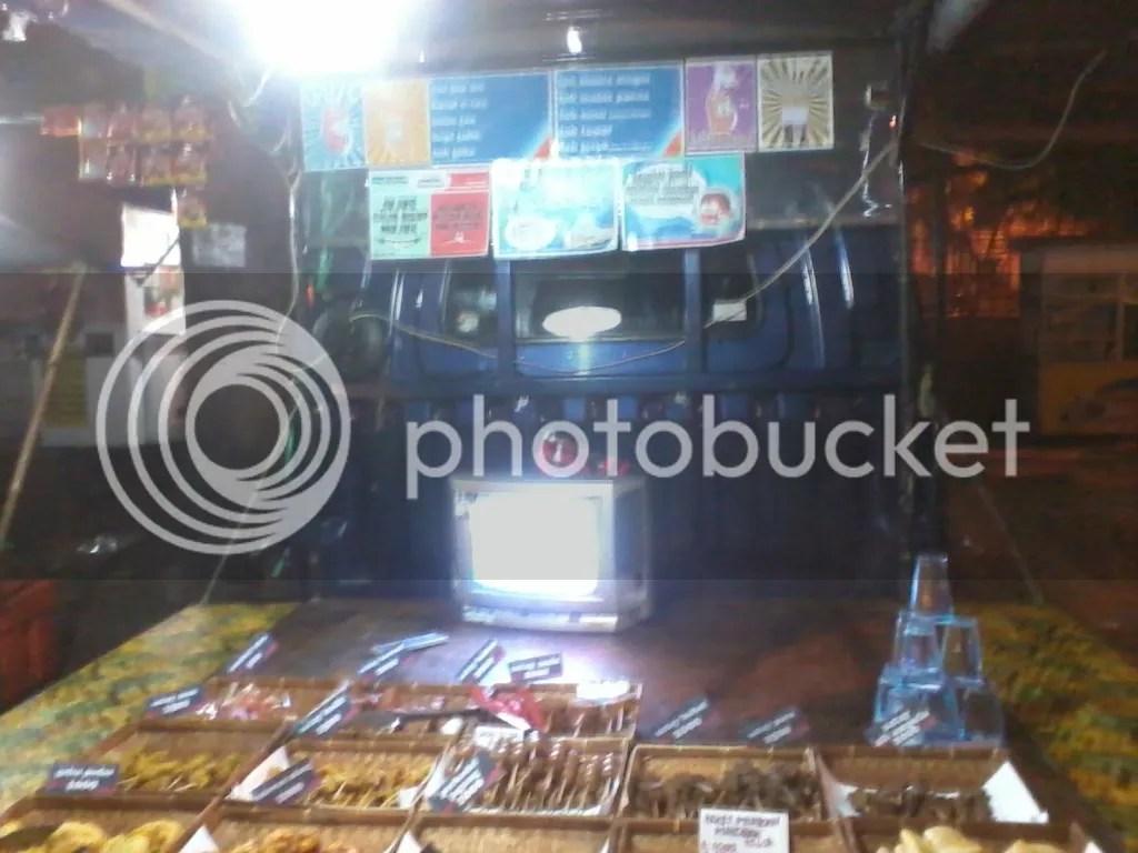 Food Truck Nasi Comot