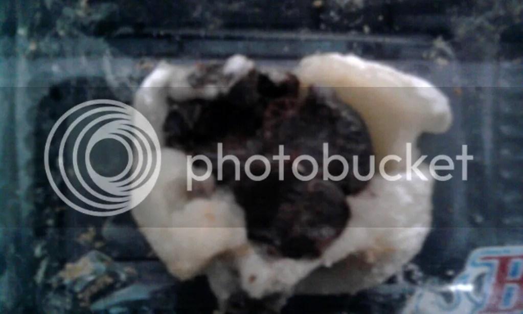 Mochi Kacang Merah (Rp 4k)