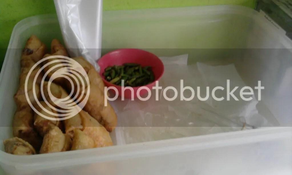Martabak (Rp 2.500/buah)