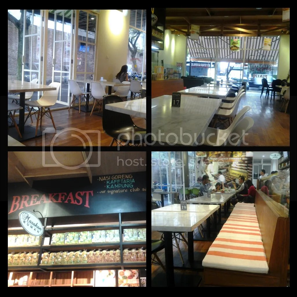 Interior Kafetaria 170