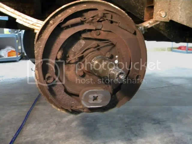 Trailer With Electric Brakes Wiring Diagram 18 Wiring Diagram For