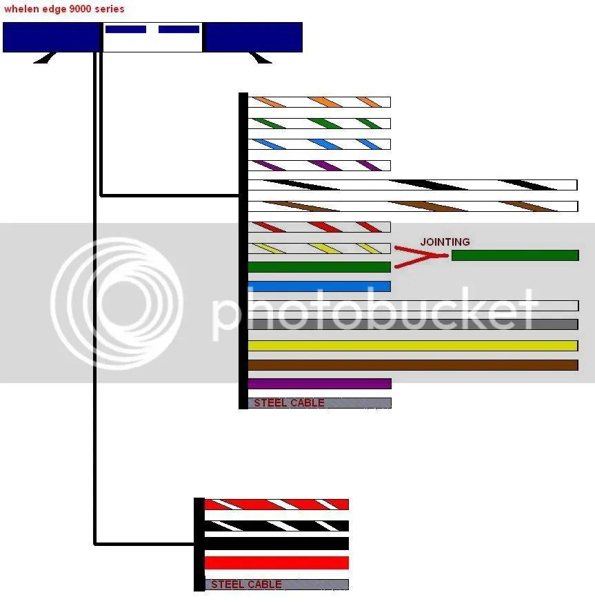 Whelen Liberty Wiring Schematics - Wiring Database