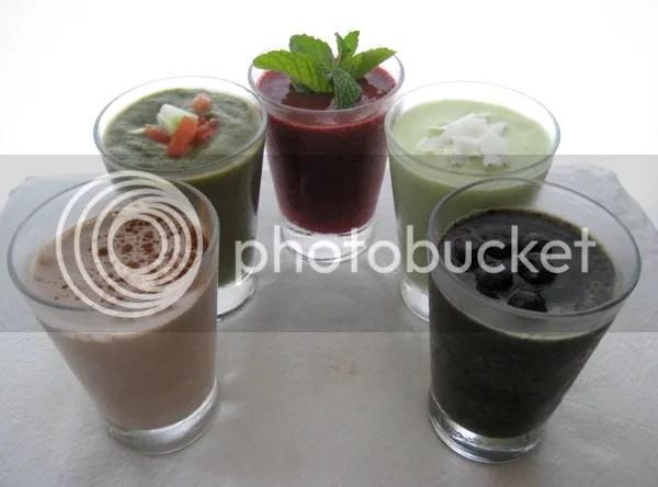 primal shakes1 5 Sweet and Savory Primal Shakes