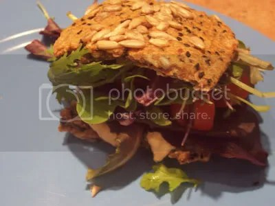 nut cheese,raw food recipe,raw sandwich,raw entree,raw food