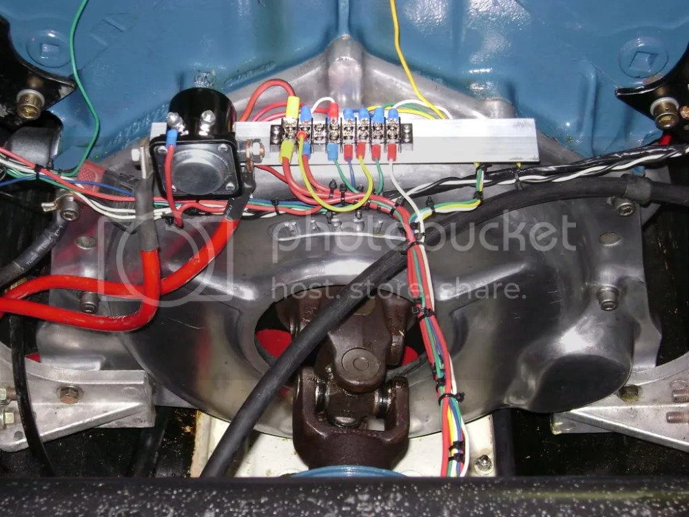 medium resolution of hj needs lots o wiring help jet boat