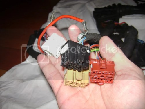 small resolution of ford 3 8 engine swap wiring harness