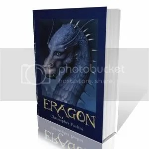 Livro Eragon