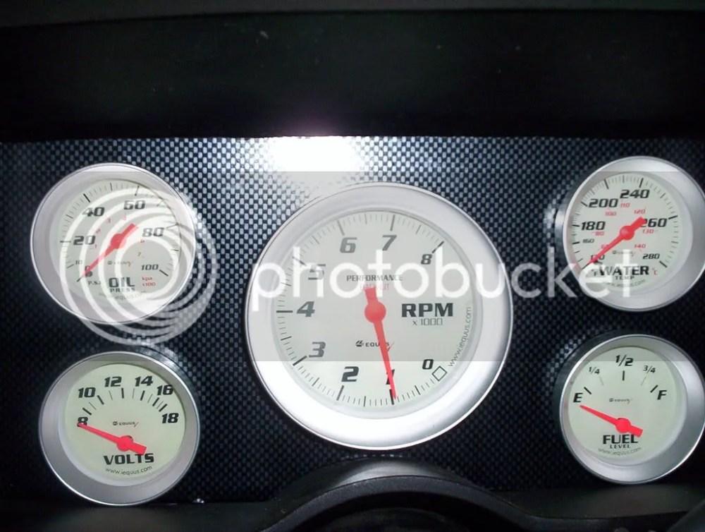 medium resolution of aftermarket gauge install in 1st gen s10 s 10 forum 1995 s10 radio wiring diagram s10