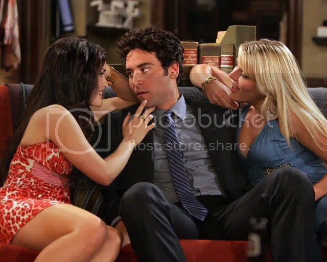 Looking forward to catching more of Teds misadventures on CBS How I Met Your Mother.  Better than Friends, if you ask me!