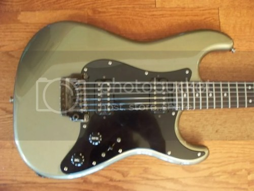 Contemporary Strat Wiring Diagram - guitar parts factory ... on