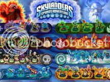 Skylanders Wallpaper Background Photo by smurfpat ...