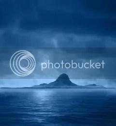 Pulau Dalam Misteri, Roghuzshy