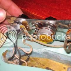 Fender Mustang Guitar Wiring Diagram For 220v Plug The Garage Sold 1966
