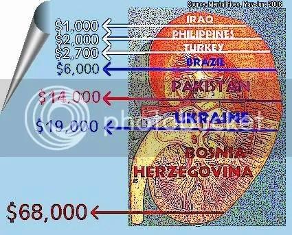 Kidney Trade Black Market