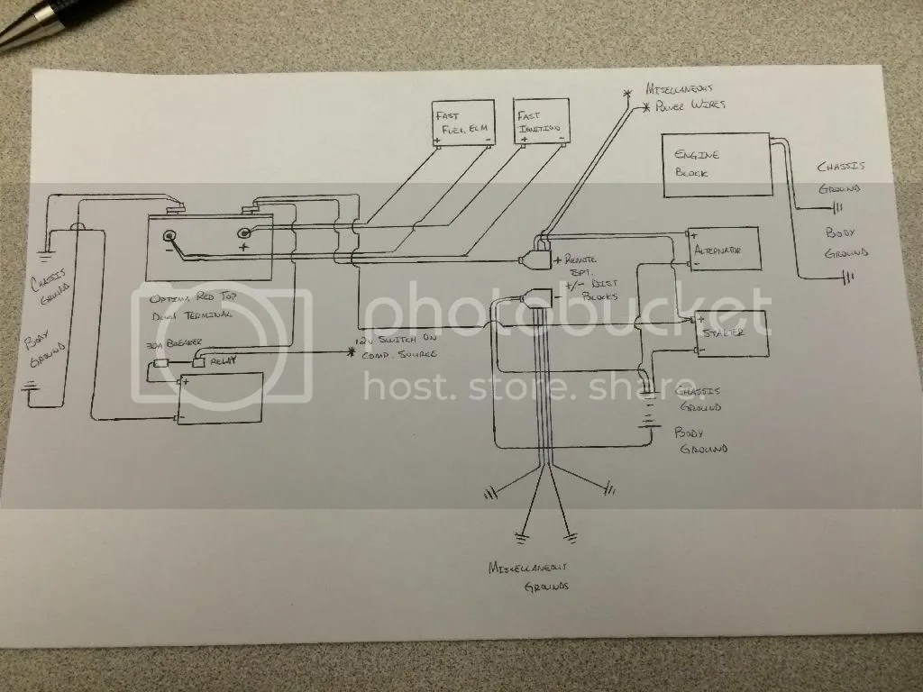 1955 chevy horn wiring diagram white rodgers thermostat universal ez autos post