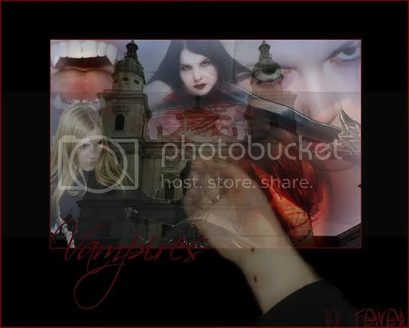 Vampires Pictures, Images and Photos