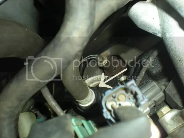 Location 2004 Nissan Maxima Ignition Coil Diagram Nissan Rogue