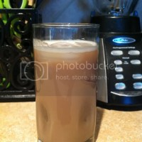 Starbucks Hack: Homemade Iced Mocha